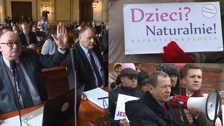 Władze Gdańska dofinansują in vitro Mimo protestów PiS u wydadzą na to 4 miliony złotych