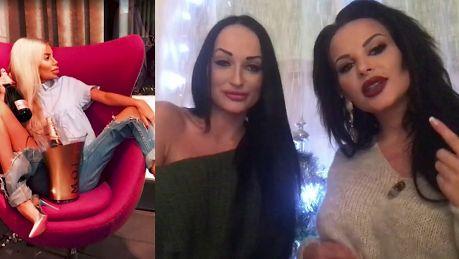 TYLKO U NAS Siostry Godlewskie i żywa Barbie walczą o tytuł objawienia roku