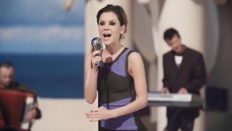 Natalia Lesz nakręciła klip promujący Gruzję