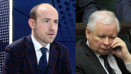 Budka o taśmach Kaczyńskiego Chora sytuacja