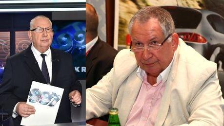 Dlaczego 997 zniknęło z anteny Stary komuch wrócił do TVP