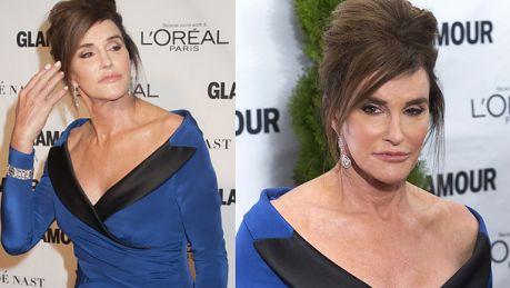 Caitlyn Jenner została Kobietą Roku Glamour