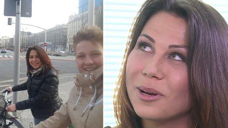 Krysia z Rolnik szuka żony o związku z kobietą Nie mam obaw że będzie mnie zdradzać tak jak mężczyzna