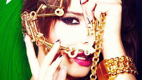 Nowy singiel Cheryl Cole