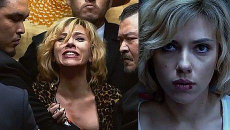 Scarlett Johansson została przemytniczką narkotyków