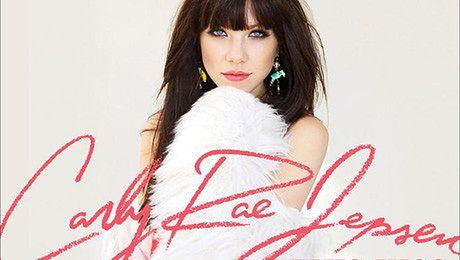 Nowy singiel Carly Rae Jepsen