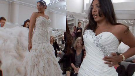Trzy suknie ślubne za 15 TYSIĘCY DOLARÓW Tak się wychodzi za mąż w Nowym Jorku