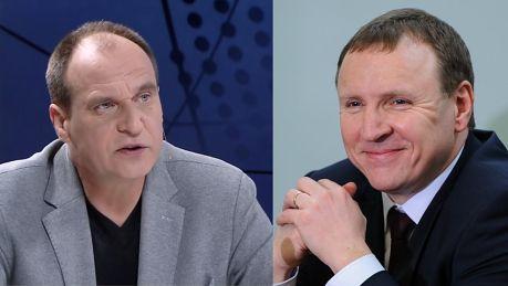 Kukiz Telewizja Polska przypomina czasy nachalnej propagandy