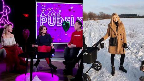Kasia Tusk udowadnia że gwiazdy mogą ukryć swoją prywatność Sama decyduje co i kiedy chce pokazać KLIKA PUDELKA