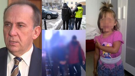 Prokurator o matce zakatowanej 4 latki OD LISTOPADA MIAŁA ŚWIADOMOŚĆ stosowania przemocy DOSTANIE TYLKO 5 LAT