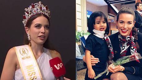 Nowa Miss Polski żali się Mam 27 lat na bycie modelką jest już za późno