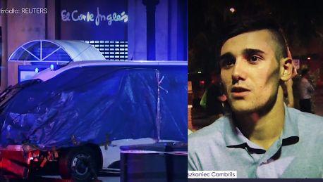 W Hiszpanii doszło do drugiego zamachu Na chodniku leżał zastrzelony napastnik