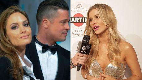 Krupa o rozwodzie Brada i Angeliny Intercyza często jest potrzebna