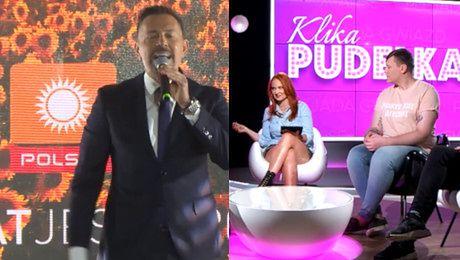 Kulisy rozrywkowej ramówki Polsatu Wszyscy razem jedzą piją tańczą do rana