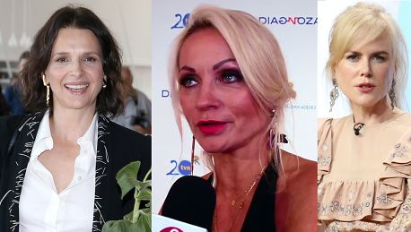 Producentka Diagnozy Każdy z nas miał inny obraz Mai Pokazywaliśmy sobie Nicole Kidman i Juliette Binoche