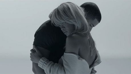 Nowy teledysk Rihanny i Drake'a