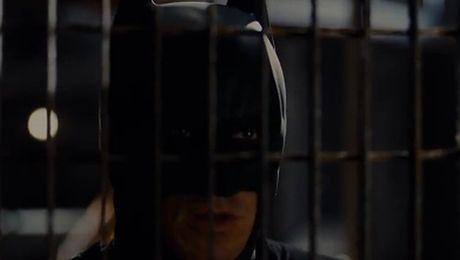 Mamy kolejny zwiastun nowego Batmana