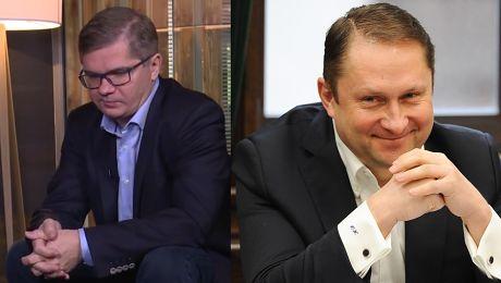 Latkowski Szefostwo TVN wiedziało o Durczoku Spotkano się ze mną wywierano naciski żeby nie publikować
