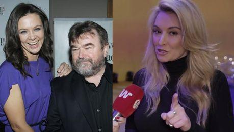 Wojciechowska chwali TVN Wspaniałe miejsce do pracy Mam wielką wolność