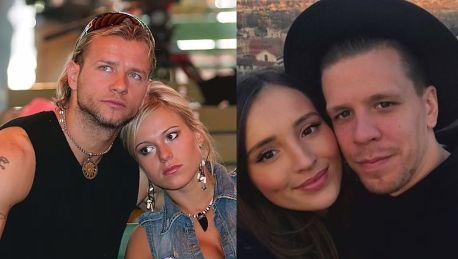 Gwiazdy kochają sport Marina i Wojtek to współczesna wersja Dody i Radka