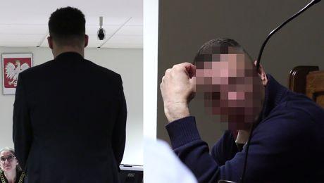 Kolejny świadek UCHYLA SIĘ od odpowiedzi w procesie Cezarego P