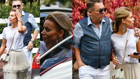 Dumna Janachowska wsiada do Bentleya za PONAD MILION ZŁOTYCH