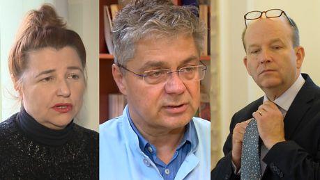 Lekarze krytykują ministra zdrowia Bezduszny niedouczony i zaślepiony ideologią