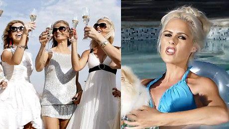 TVN reklamuje Żony Hollywood Jeszcze większe pieniądze i luksusy Do milionerek dołączą nowe