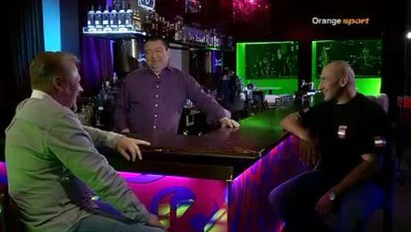 Jak Marcin Najman zamawia drinka