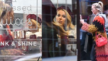 Doda i Kubicka plotkują w sklepie NOWE PRZYJACIÓŁKI