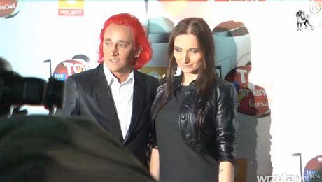 Wiśniewski z nową wokalistką Ich Troje