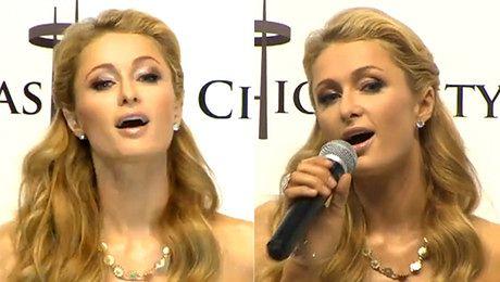 Paris Hilton Rządzę wielkim imperium mam sklepy na całym świecie