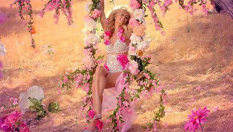 Nowy teledysk Paris Hilton