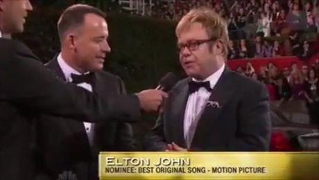 Elton John atakuje Madonnę