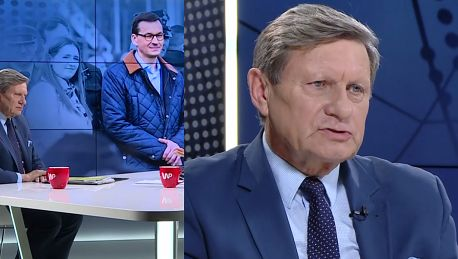 Leszek Balcerowicz To co robi Mateusz Morawiecki jest haniebne