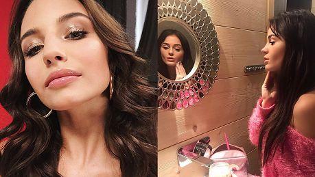 Polska Kylie Jenner zdradza Sama się maluję Szkoda mi czasu