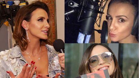 Sara Boruc zapowiada album W lutym pierwszy singiel a w marcu płyta Będzie konkurencją dla Mariny