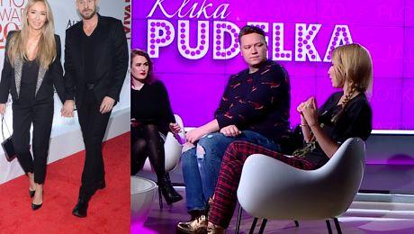 Rinke i Przetakiewicz staną się wzorem power couple To dojrzała miłość