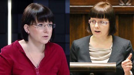 Godek ostrzega PiS chce być partią feministycznego marginesu