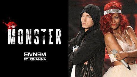 Nowy singiel Eminema i Rihanny