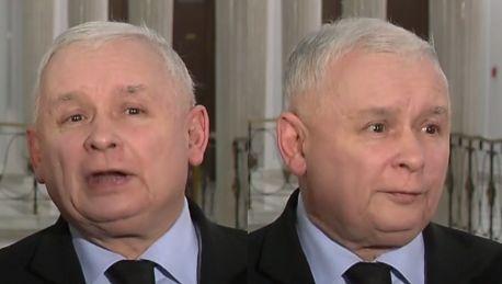 Kaczyński o ograniczeniach dziennikarzy w Sejmie Chodzi o wprowadzenie pewnego porządku Ja sam kilka razy dostałem kamerą w głowę