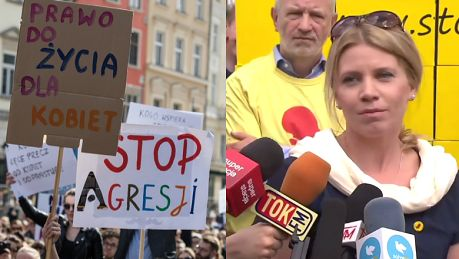 Projekt ustawy antyaborcyjnej już w Sejmie Czas na kres zadawania ŚMIERCI NIEWINNYM DZIECIOM