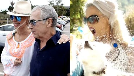 TVN reklamuje Żony Hollywood Mężowie muszą rozpieszczać polskie żony