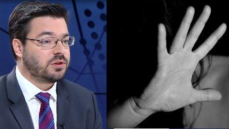 Tyszka apeluje do molestowanych kobiet Zgłaszajcie się do Kukiz'15 Będziemy nagłaśniać i ścigać