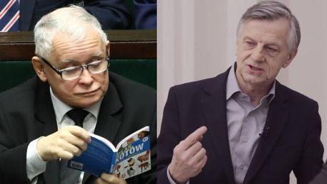 Doradca Dudy o Kaczyńskim Czy wie co to Facebook Może nie wie