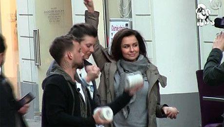 Natalia Siwiec UCZY SIĘ GRAĆ MA TALENT