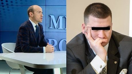 Budka atakuje PiS Wyhodowali sobie potencjalnego przestępcę