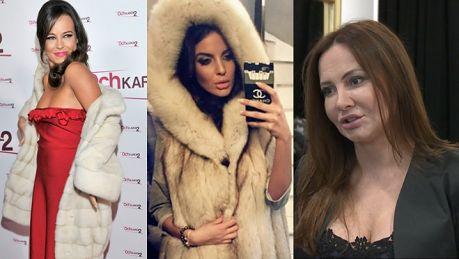 Polska projektantka BRONI NATURALNYCH FUTER Kobiety pragnące luksusu będą je wybierały To źródło zawiści