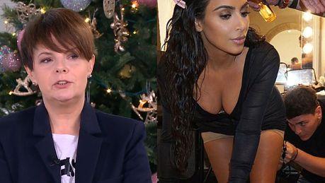 Kim Kardashian dla fanów nie jest już człowiekiem Ona jest postacią z gry komputerowej