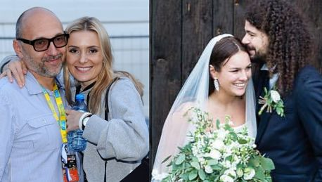 Mlynkova ma żal do Farny Zabrakło jej na weselu młodej piosenkarki